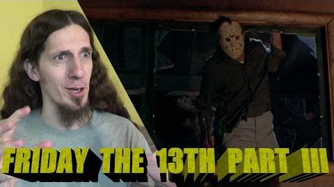 Friday the 13th Part III Review