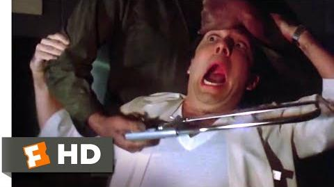 Friday the 13th The Final Chapter (1984) - Murder in the Morgue Scene (1 10) Movieclips
