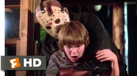 Friday the 13th The Final Chapter (1984) - Fresh Kills Scene (7 10) Movieclips