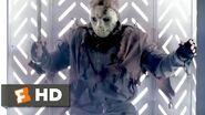 Jason X (2001) - A Frozen Friday Scene (2 10) Movieclips