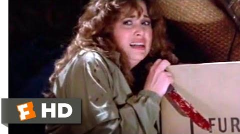 Friday the 13th Part 3 - Surviving Jason Scene (7 10) Movieclips