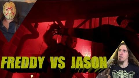 Freddy vs Jason Review