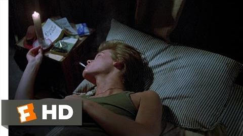 Friday the 13th (2 10) Movie CLIP - Don't Smoke in Bed (1980) HD