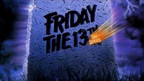 Fred Mollin - Friday the 13th The Series Main Theme Suite