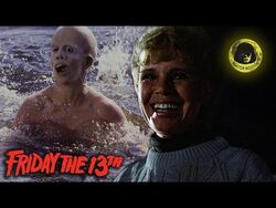 """Dr. Wolfula- """"Friday the 13th"""" (1980) Review"""