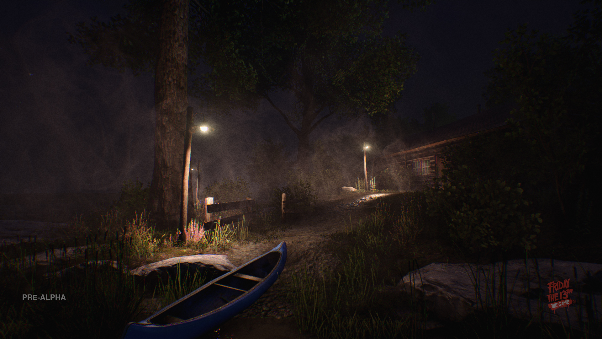 Friday The 13th The Game Wiki