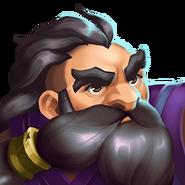 Rurik Portrait