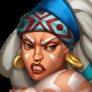 Shani Portrait