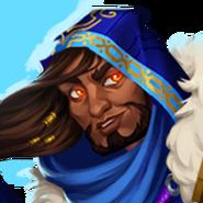 Sandor Portrait