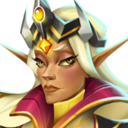 Lucia Portrait