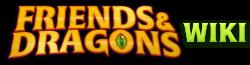 Friends & Dragons Wiki