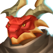 Red-Eye Portrait