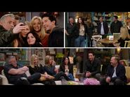 Friends Reunion- Why the Cast Says They'll NEVER Reunite Again