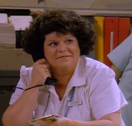 Nurse Sizemore