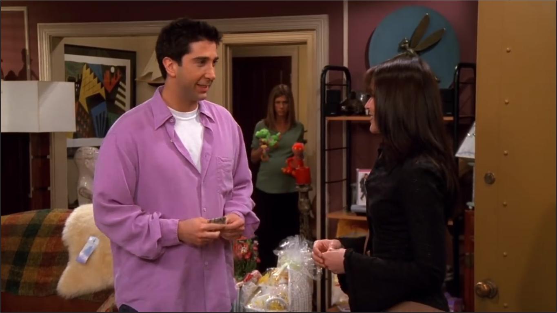 Friends TV Show Pivot Bag How You Doin Best friend Gift Rachel Monica Joey Phoebe Girls Central Perk Unagi Lobster Tote Bag #ZBAG03