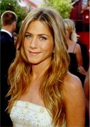 Friends-Rachel Green-Jennifer Aniston 3