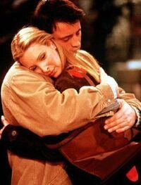 Joey-Phoebe