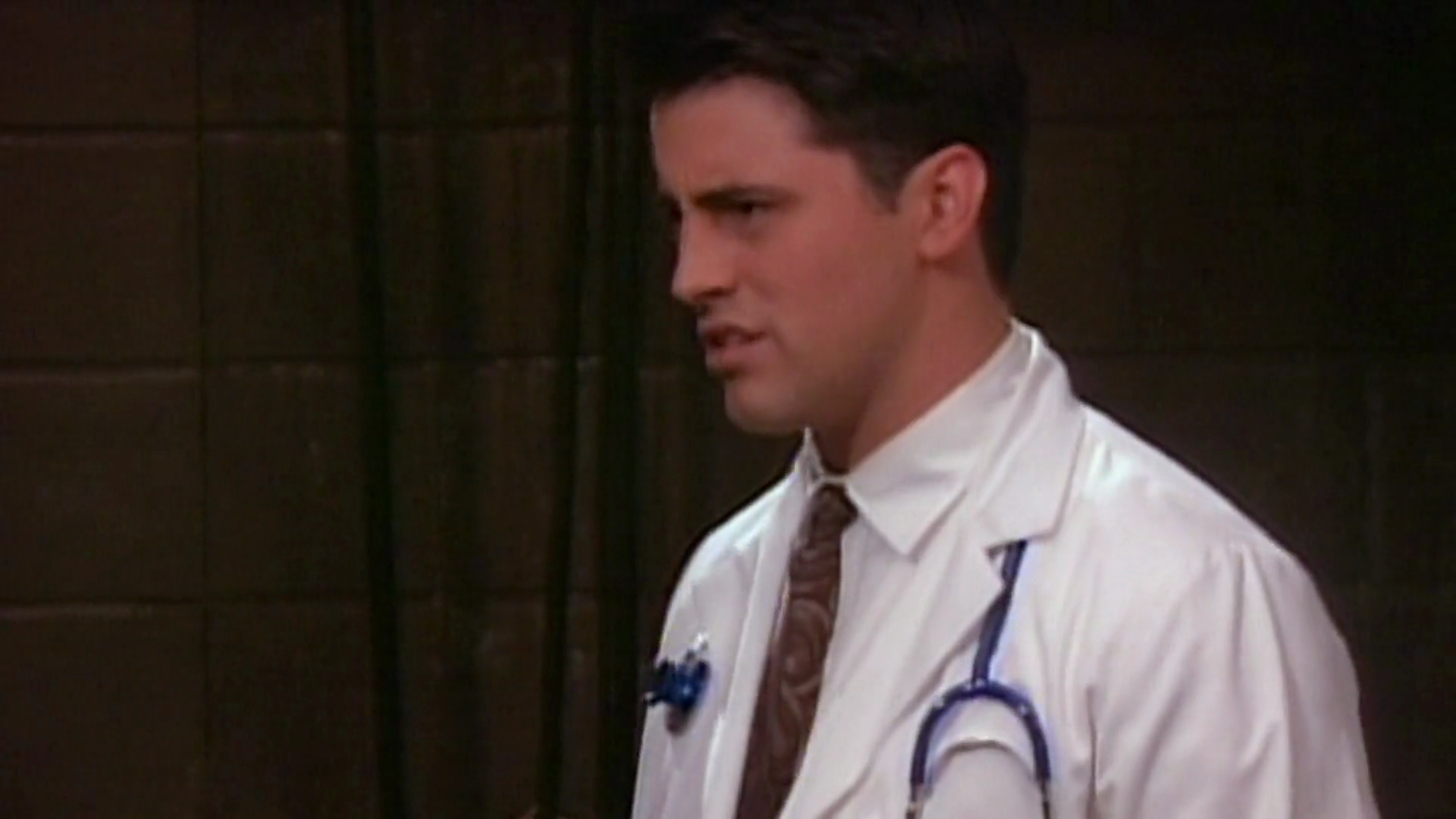 The One Where Dr. Ramoray Dies