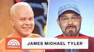 'Friends' Actor James Michael Tyler Talks Gunther's Best Lines - TODAY Original