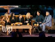 4 can't-miss moments from the 'Friends' reunion