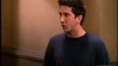 Friends 617 The One With Unagi
