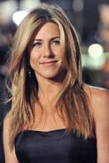See 51 of Jennifer Aniston's Most Iconic Looks In Honor Of Her Birthday