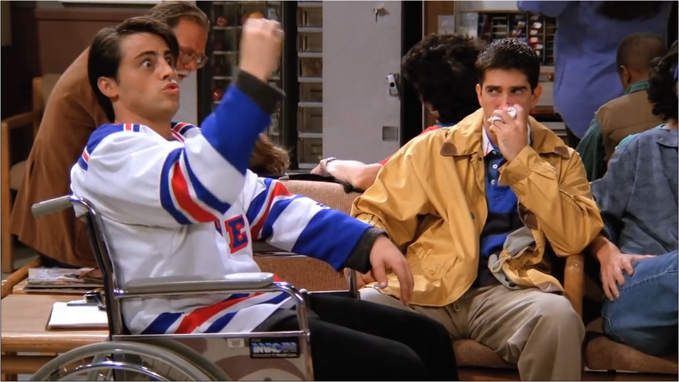 The One With George Stephanopoulos