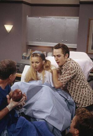 5x03 Delivery room
