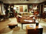 Ross' Third Apartment