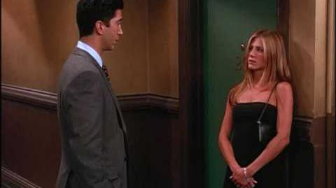 Friends season 7 - Best of Ross (HQ)