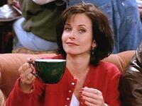 Monica teacup