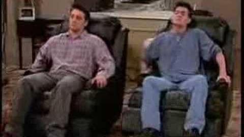 Friends Season 3 theme