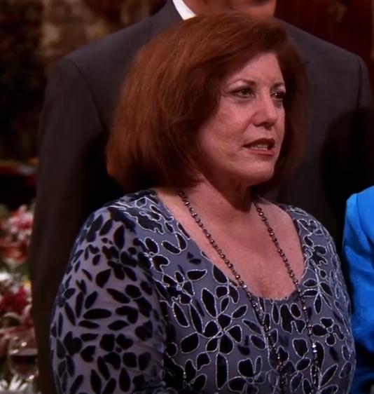 Aunt Lisa