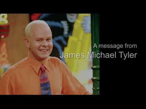A_Message_from_James_Michael_Tyler