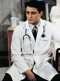 Dr drake ramoray joey friends-1-