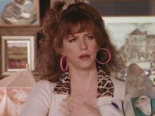 Mrs. Buffay (Frank Sr.'s second wife)