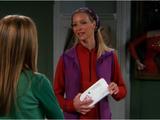 The One Where Phoebe Runs