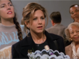 The One Where Rachel Finds Out