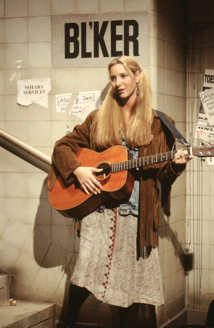 List of Phoebe Buffay's songs