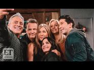 Best Moments From 'Friends- The Reunion'