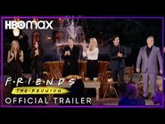 Friends- The Reunion - Official Trailer - HBO Max