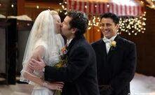 Phoebe and Mike's Wedding