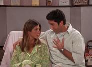 Rachel & Ross (9x01)