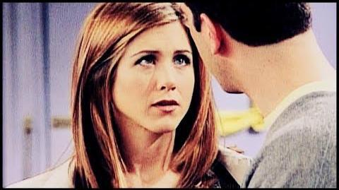 Ross & Rachel Say Something