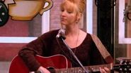 All friends sing Smelly Cat-0