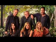 FRIENDS Reunion Trailer- Watch the Cast Laugh and Cry on the ICONIC Set