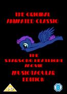 The Starsong Heatlight Movie (2007 UK DVD)