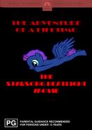 The Starsong Heatlight Movie (2002 Australian Full Screen DVD)