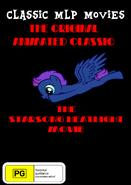 The Starsong Heatlight Movie (2014 Australian DVD)