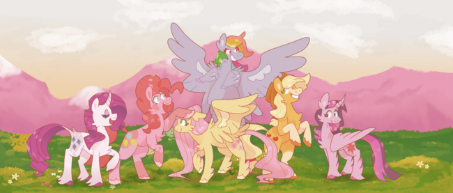 Mlp background11.png